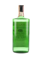 Sir Robert Burnett's White Satin Gin Bottled 1980s 75cl / 40%