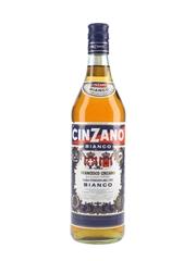 Cinzano Bianco  100cl / 15%