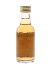 Captain Morgan Spiced Rum  5cl / 37.5%