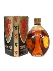 Haig's Dimple Bottled 1970s 75cl / 40%