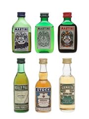 Vermouth Miniatures