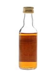 Linkwood 1959 & 1960 Royal Wedding Bottled 1986 - Gordon & MacPhail 5cl / 40%
