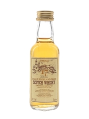 Tomintoul Glenlivet 17 Year Old Whyte & Mackay Distillers Limited 5cl / 40%