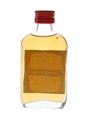 Old Pulteney 8 Year Old 100 Proof Bottled 1970s -1980s - Gordon & MacPhail 5cl / 57%