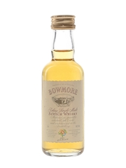 Bowmore 10 Year Old Glasgow Garden Festival 1988 5cl / 40%
