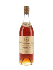 Tylers 30 Year Old Grande Champagne Cognac