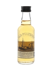 Old Pulteney 12 Year Old  5cl / 40%