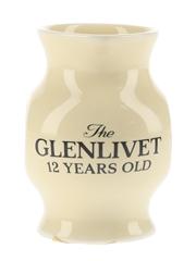 Glenlivet 12 Year Old Water Jug