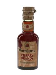 Gordon's Cherry Brandy Spring Cap
