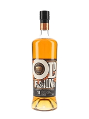 SMWS 11 Year Old Old Fashioned Blended Batch 05 70cl / 50%