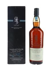 Lagavulin 1998 Distillers Edition
