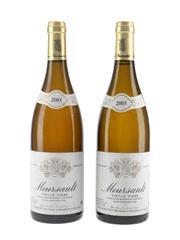 Meursault Vielle Vigne 2005
