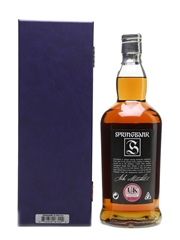 Springbank 18 Year Old 1st Edition 70cl / 46%