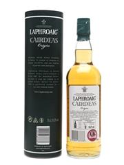 Laphroaig Cairdeas Origin Bottled 2012 70cl