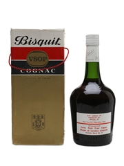 Bisquit VSOP Cognac Bottled 1970s 68cl / 40%