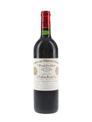 Chateau Cheval Blanc 1998 Saint Emilion 1er Grand Cru Classe 75cl / 13%