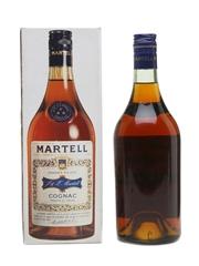 Martell 3 Star Cognac Bottled 1970s 70cl / 40%