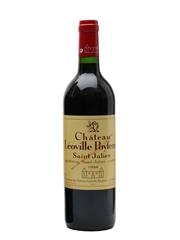 Chateau Leoville Poyferre 1996 Saint-Julien 12 x 75cl / 13%