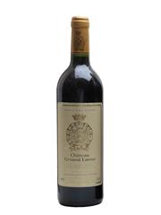 Chateau Gruaud Larose 2000 Saint Julien 12 x 75cl / 12.5%