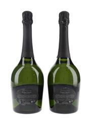 Laurent Perrier Cuvee Grand Siecle  2 x 75cl / 12%