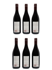 Cloudy Bay Pinot Noir 2010 Marlborough 6 x 75cl / 14%