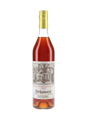 Delamain 1972 Grande Champagne Cognac