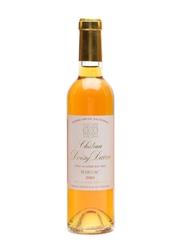 Chateau Doisy Daene 2003 Sauternes 12 x 37.5cl / 14%