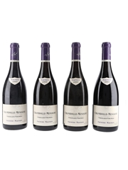 Chambolle Musigny Vielles Vignes 2003 Frederic Magnien 4 x 75cl / 13%
