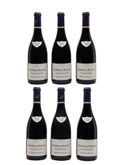 Chambolle Musigny Vielles Vignes 2003