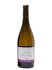 Domaine Du Haut Bourg Muscadet 2012 Signature Du Haut Bourg 12 x 75cl / 12%