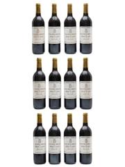 Wine - 2000 Vintage