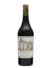 Chateau Haut Brion 1996 Premier Grand Cru Classe - Pessac-Leognan 12 x 75cl / 13%