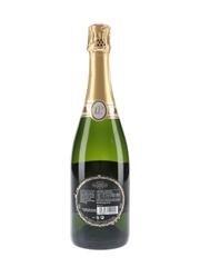 Laurent Perrier La Cuvee Brut HRH Price Of Wales 70th Birthday 75cl / 12%