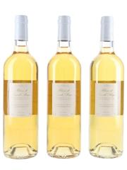 Blanc De Lynch Bages 2009  3 x 75cl / 12.5%