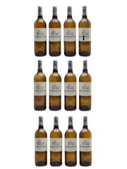 Grand Bateau 2012 Bordeaux Blanc 12 x 75cl / 12.5%