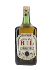 Bulloch Lade's Extra Special Gold Label