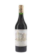 Chateau Haut Brion 1996 Premier Grand Cru Classe - Pessac-Leognan 6 x 75cl / 13%