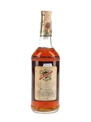 Old Fitzgerald 6 Year Old Bottled 1970s - Stitzel Weller 75cl / 43%