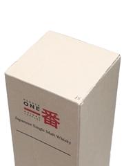 Karuizawa Spirit Of Asama 55% 70cl / 55%