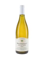 Meursault Vieilles Vignes 2008