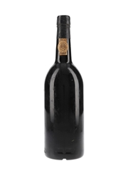 Dow's 1980 Vintage Port Bottled 1982 75cl