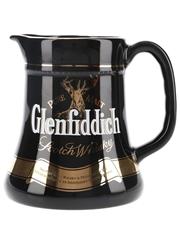 Glenfiddich Water Jug