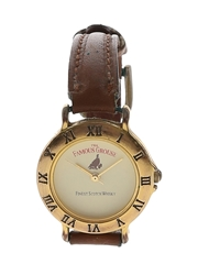 Famous Grouse Wristwatch
