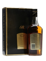 Famous Grouse 12 Years Old Gold Reserve glass pack 70cl