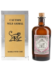 Monkey 47 Gin Distiller's Cut 2018 50cl / 47%