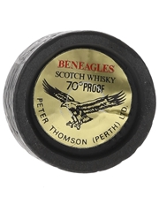 Beneagles Mary Queen Of Scots Bottled 1970s 5cl / 40%