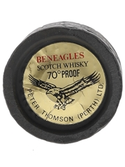 Beneagles John Knox Bottled 1970s 5cl / 40%