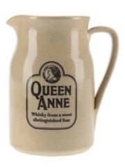 Queen Anne Water Jug