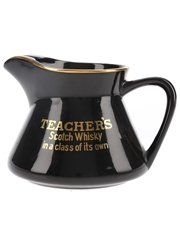 Teacher's Ceramic Water Jug