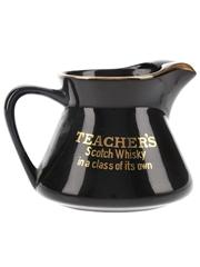 Teacher's Ceramic Water Jug Fanagra 12cm Tall